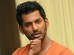 Vishal Condemns S Ve Shekar S Opinion