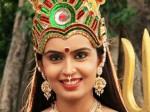 Actress Kausalya Acts Amman Character