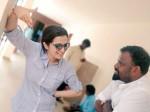Dd S Lady Kaala Getup Goes Viral