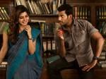 No Duet Songs Irumbuthirai Movie