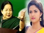 No Idea Doing Jayalalitha Role Keerthy