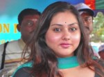 Will Namitha Say Yes Tr