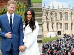 Royal Wedding Affects The Traffic A Website