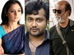 Karthick Subburaj Team Is Busy With Finding Rajini S Daughter