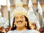 Vadivelu Be Given Red Card Soon