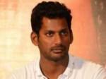 Vishal S Cousin Ends Life