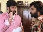 Adhik Ravichandran Turn Hero Santhosh Jayakumar