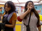 Mumtaz Protests Against Bigg Boss