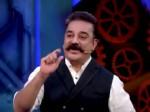 Will Kamal Walk Of Bigg Boss 2 Tamil