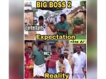 Bigg Boss Contestants Are Scapegoats