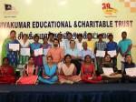 Education Discipline Are Important Life Actor Sivakumar