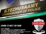 Tamilpadam 2 0 Next Poster Released
