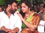 Wedding With Prabhas Anushka S Mother Clarifies