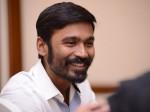 Actor Dhanush 35th Birthday