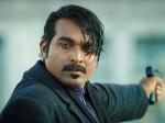 Vijay Sethupathy S Fan Acting Junga