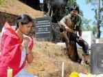 Andhra Ex Cm Ysr S Death Story Is Krishna S Kalugu