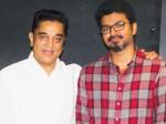 Does Kamal Have Plan Thambi Vijay
