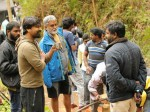 Actor Krishna Rounded Up Police Shooting Spot