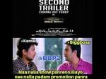 Bigg Boss 2 Tamil Memes On Social Media