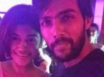 Oviya Aarav Dating Pics Goes Viral