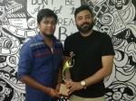 Oviya Movie Song Wins Srilankan National Award
