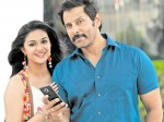 Vikram Keerthi Joins A Song Saamy