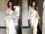Shilpa Shetty New Costume