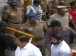 Suriya Sivakumar Visits Kauvery Hospital