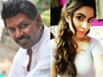 Sri Reddy Has Accepted Raghava Lawrence S Challenge