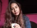 Actress Srireddy Come Chennai