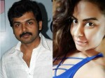 What Is Karthi S Opinion About Sri Reddy Issue