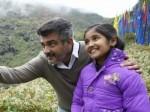 Ajith S Reel Daughter Joins Him Again Viswasam