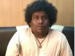 Yogibabu Denies Tweets On Ops Karunanidhi