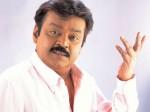 Vijayakanth Birthday