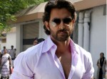 Police Case Registered Against Hrithik Roshan