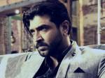 Arun Vijay S Scorching Look Chekka Chivantha Vaanam
