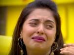 Nithya S Letter Hurts Balaji
