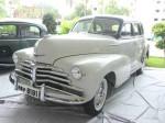 Chennai Heritage Auto Show