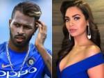 Hardik Pandya Is Love With Actress Esha Gupta Wedding Is On Cards