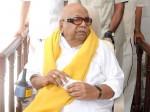 Director Thangar About Kalaignar