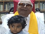 Arulnithi S Son Was Karunanidhi S Source Joy