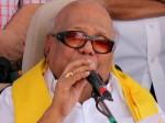 Biggboss Contestants Pay Tribute Karunanidhi