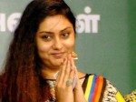 We Have Lost Great Leader Tamilnadu Actress Namitha