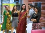 Nithya Visits Bb2 Tamil House