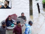 Prithviraj S Mom Rescued From Their Flooded Home