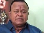 Radharavi About Kalaignar