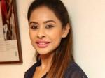 Actress Srireddy Settle Chennai