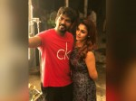 Vignesh Shivan Released Close Selfie With Nayanthara