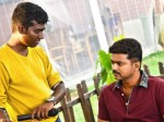 Why Is Atlee Fear Direct Vijay Again