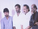 Actor Vishal Wishes Keep Karunanidhi S Pen